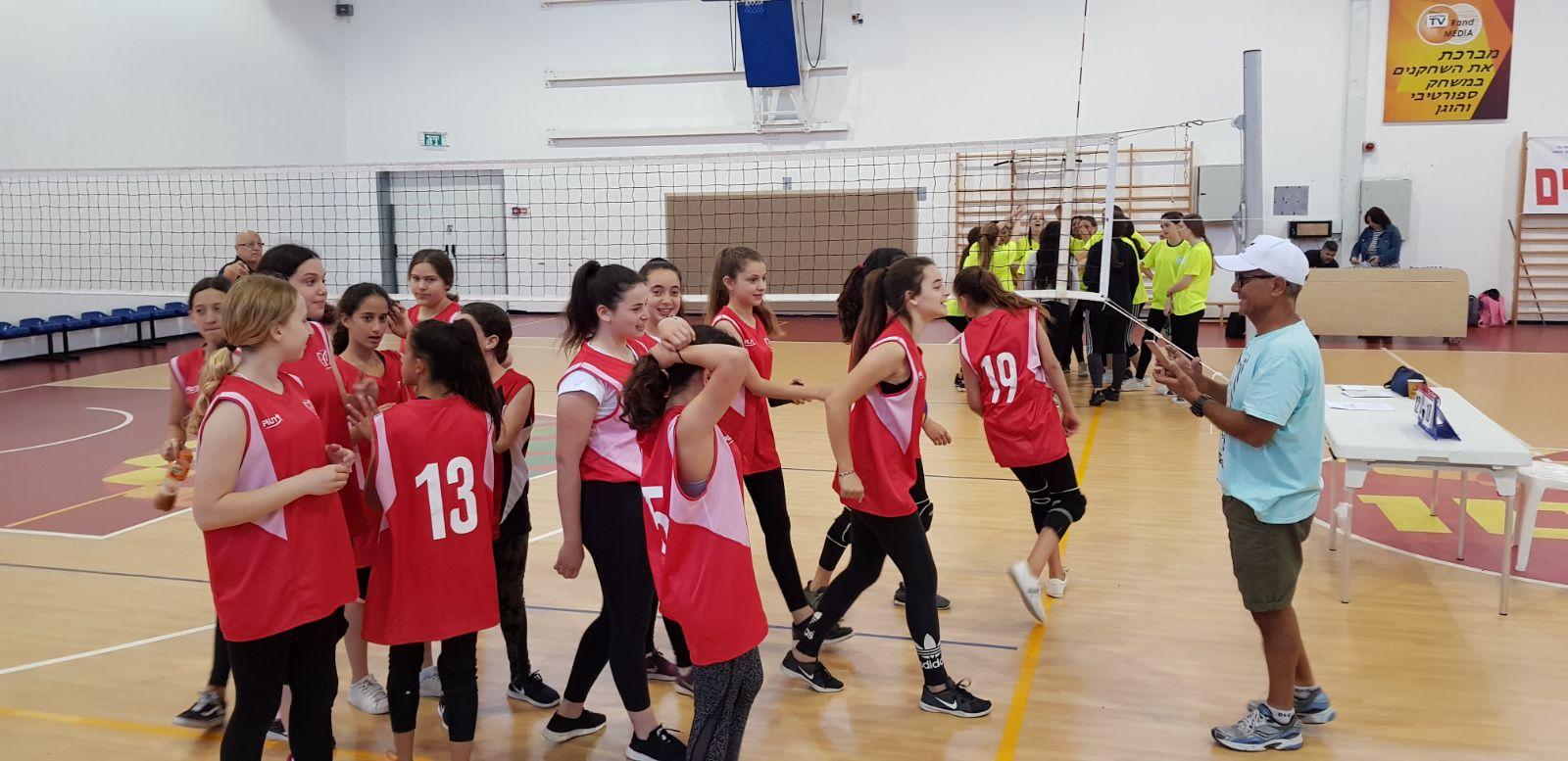 העמותה לקידום הספורט בגבעתיים