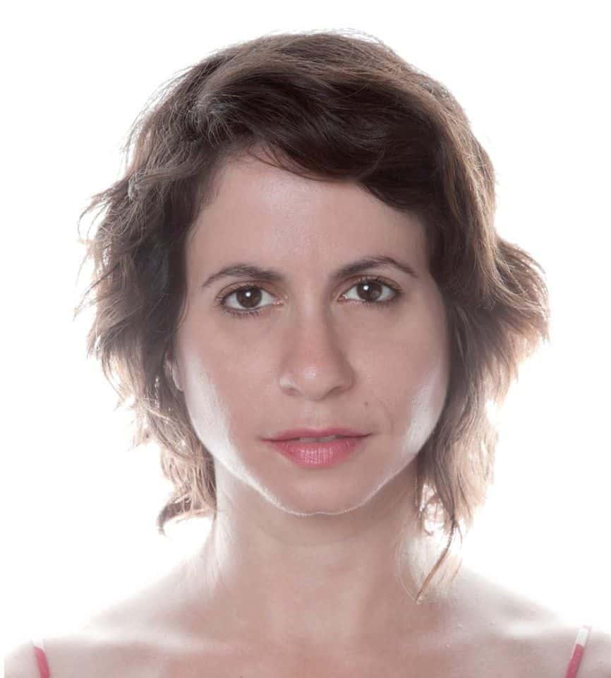 אופירה זילברשטיין, צילום: אילן כרמי