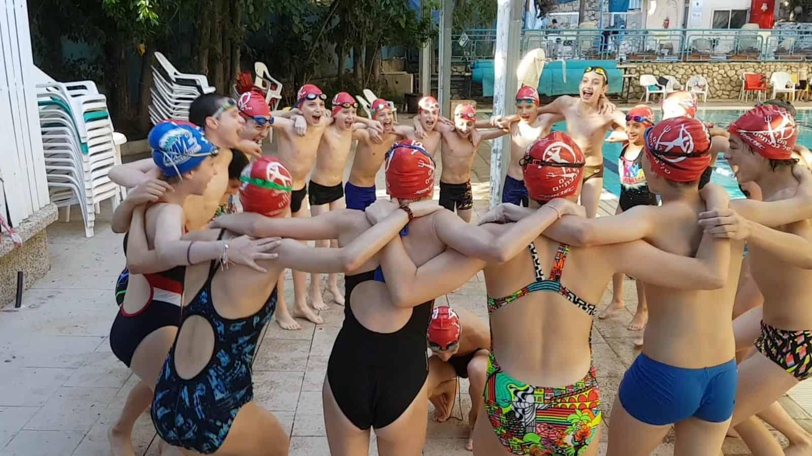 יחזרו להתמודד על האליפות באמצע יולי, צילום: העמותה לקידום הספורט גבעתיים