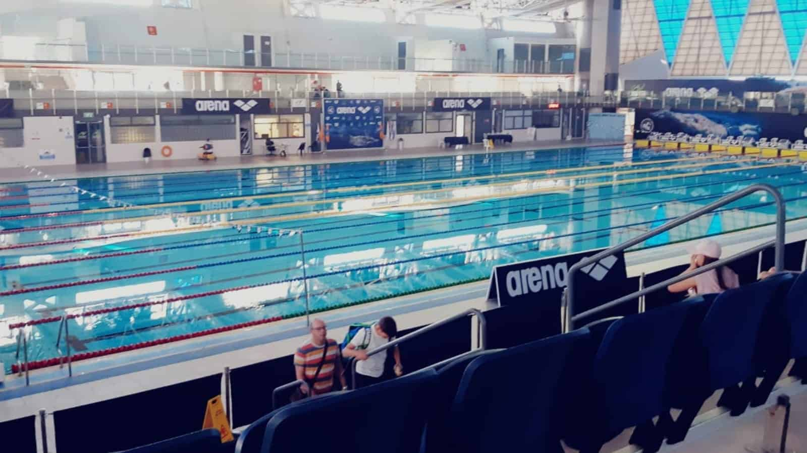 30 שחיינים העפילו למשחי גמר, צילום: העמותה לקידום הספורט גבעתיים