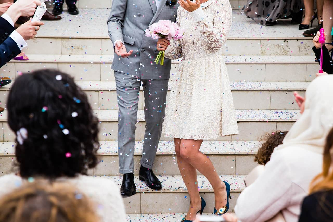 חשוב לבחור בחוכמה עם מי את מתחתנת, צילום אילוסט