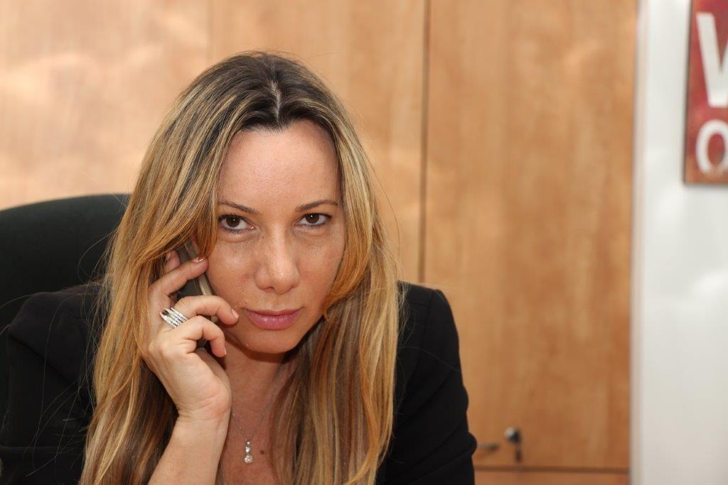 גילי טסלר, צילום: דורית קצף