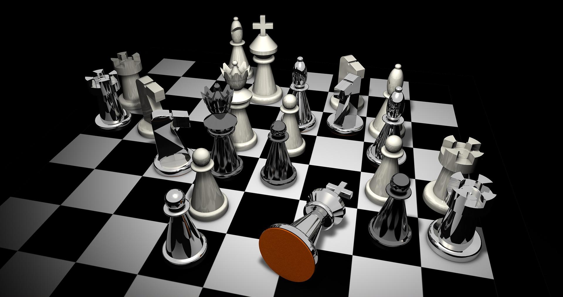בדומה לשחמט מחדד את המחשבה, צילום אילוסטרציה
