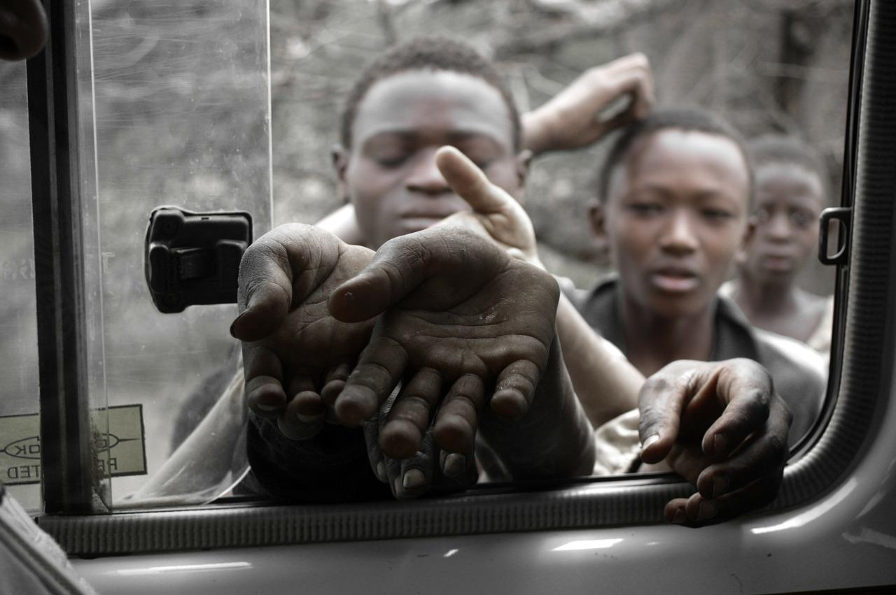 משלחת הומינטרית משנקר יוצאת לטנזניה, צילום אילוסטרציה